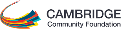 Cambridge Community Foundation Retina Logo