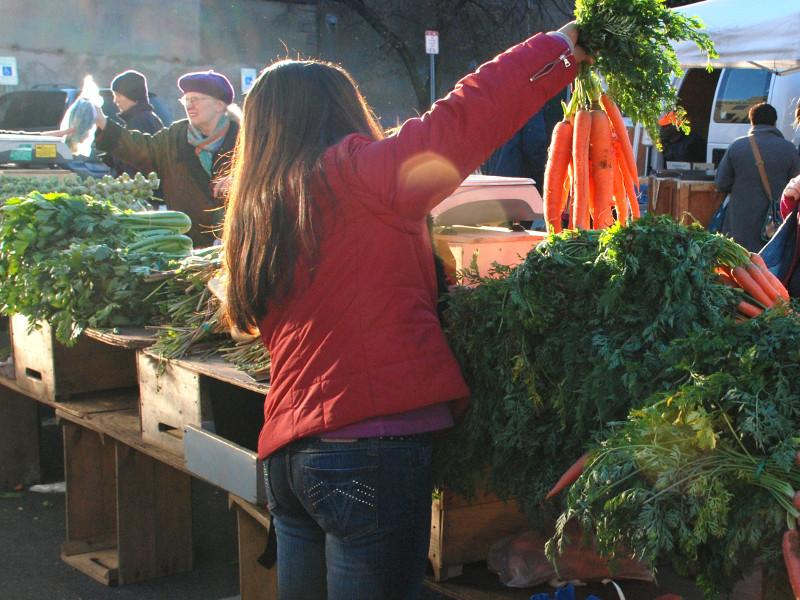Central Square Farmers Market