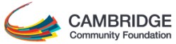 Cambridge Community Foundation Logo
