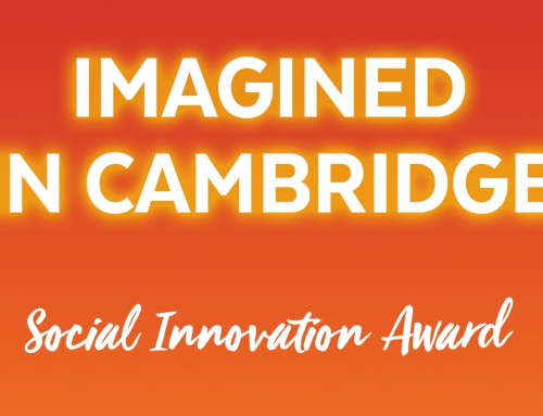 2020 Social Innovation Award Application