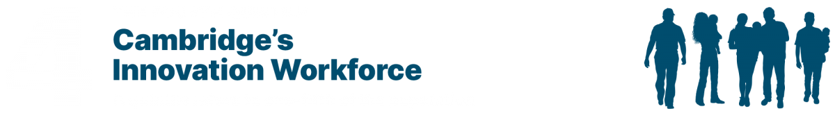 The Fourth Quintile - Cambridge's Innovation Workforce